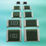 SG73G – Pulse Proof High Precision Resistor from KOA