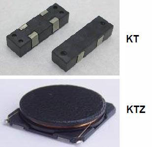 Neue Transponderspulen von KOA mit AEC-Q200 Qualifizierung