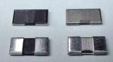 Shunt-Widerstand von KOA in Baugröße 2512 mit Nennleistung 3 Watt