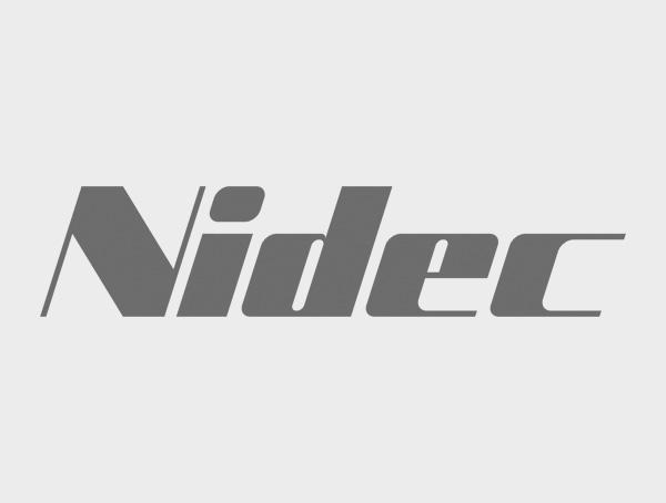 nidec-logo